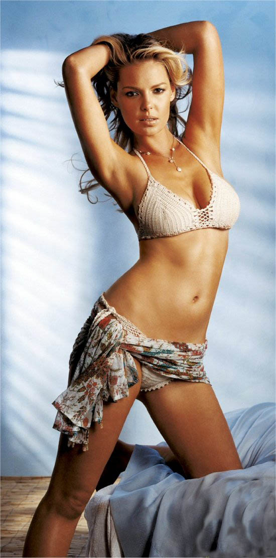 katherine heigl hot video pictures latest news
